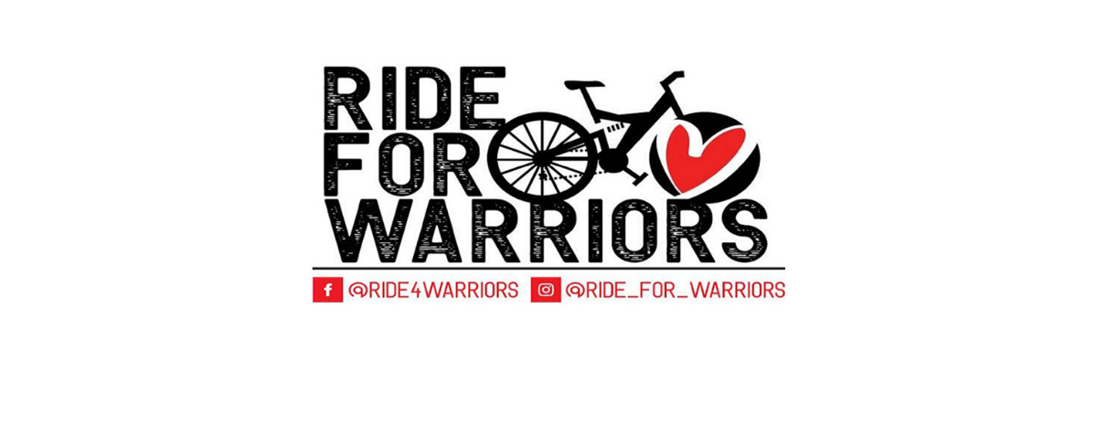 Ride for Warriors